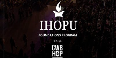 IHOPU Foundations Program - Polo CWBHOP