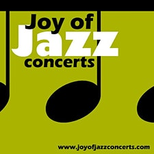 Joy of Jazz Concerts logo
