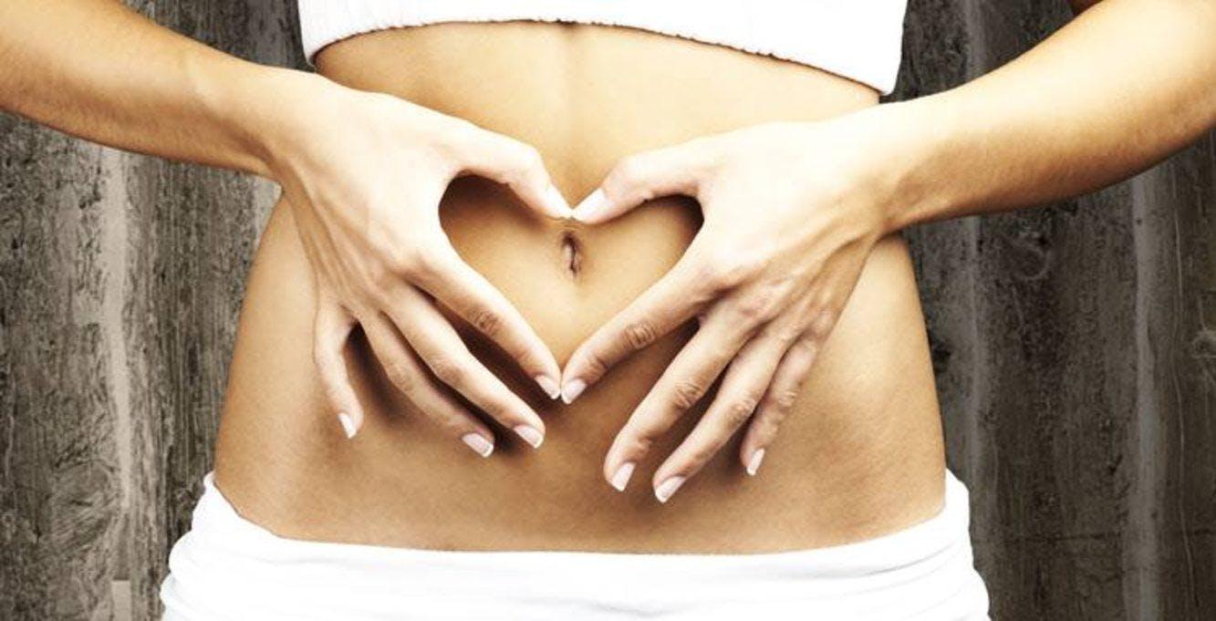 Heal Your Gut Workshop
