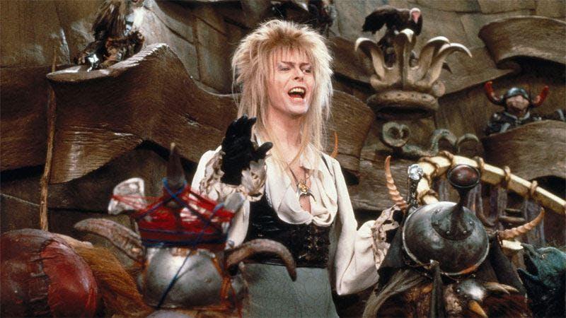 Funbooth Film Night - Labyrinth