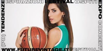 VALENTINA VIGNALI // Future Vintage Festival 2018