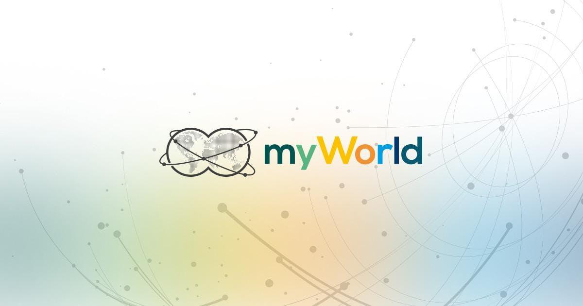My World - Un'opportunità di Business 17 lugl