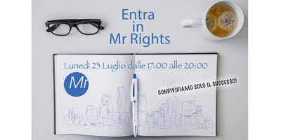 Mr Rights | Milano