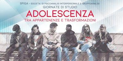 Adolescenza tra appartenenze e trasformazioni