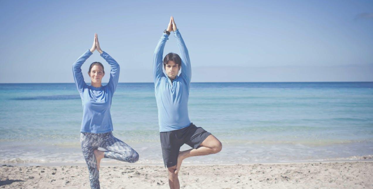 Abode Yoga (Saturday 11 August)