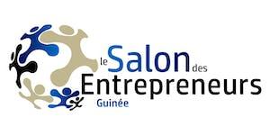 Le Salon des Entrepreneurs de Guinée