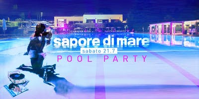SUMMER POOL PARTY - Harbour Club Milano