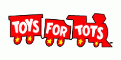 Marine Toys For Tots Annual Ride