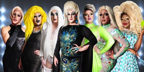 Ladies of L'etage Drag Brunch tickets