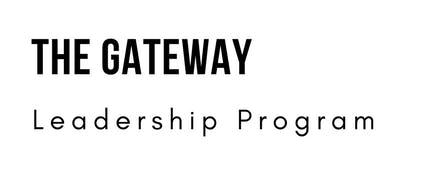 The Gateway Program 2018 - 2019