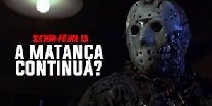 CORRIDA SEXTA FEIRA 13 PARTE IV 2019