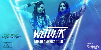 SAN DEIGO : BFUNK WORKSHOPS | #WEFUNK NORTH AMERICA TOUR