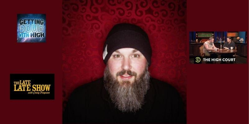Stand-Up Comedian Geoff Tate