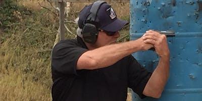 Center Axis Relock [CAR] Systems — Handgun (Sacramento)
