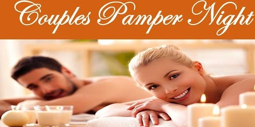 COUPLES PAMPER NIGHT  WATERBURY, CONNECTICUT