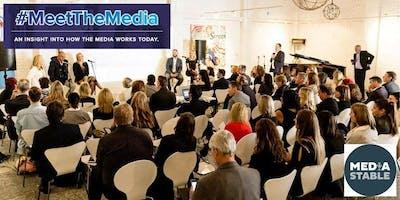 #MeetTheMedia Melbourne