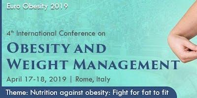 Euro Obesity 2019