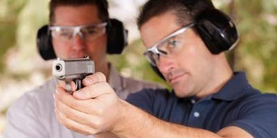Basic Handgun Familiarization/Safety (Sacramento)