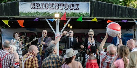 Crickstock 2019 tickets