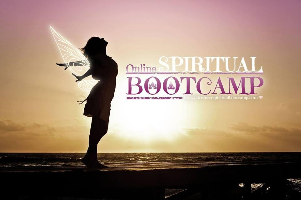 Online Spiritual Bootcamp (for Body, Mind & S