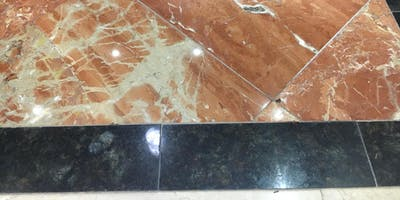 How to Clean, Polish & Restore Stone Flooring Surfaces (Hands-On) * 5/30/19 * ORLANDO
