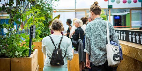 Pop Farm Urban Gardening 2019 tickets
