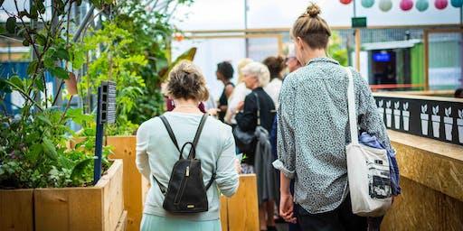Pop Farm Urban Gardening 2019