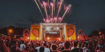 Panama Open Air Festival 2019