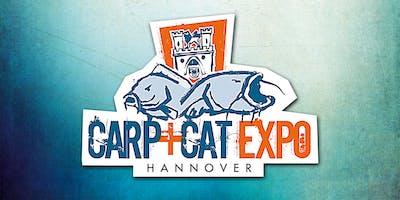 Carp + Cat Expo Hannover