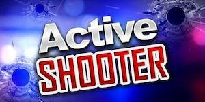 Elements of an Active Shooting