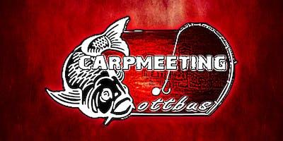 Carpmeeting Cottbus