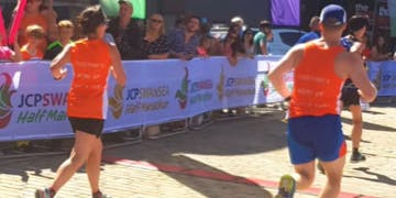 JCP Swansea Half Marathon 2019