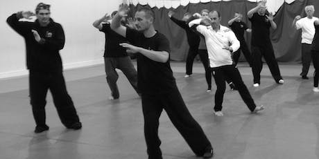Beginners Tai Chi, for Health & Well-Being tickets