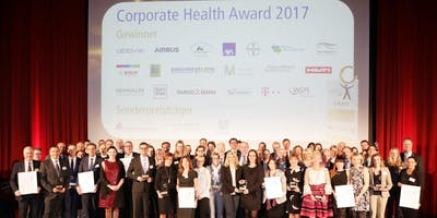 CH Conference & Awardverleihung 2018