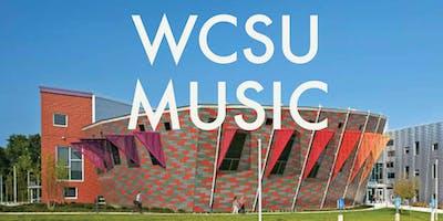 WCSU Chamber Singers and University Choir