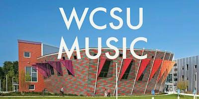 WCSU Orchestra