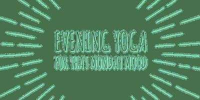 Evening Yoga at Wayra