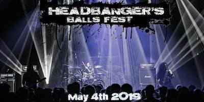 Headbanger's ***** Fest 2019