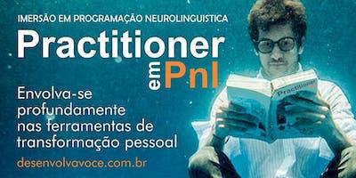 PRACTITIONER EM PROGRAMAÇÃO NEUROLINGUÍSTICA CURITIBA TURMA 10