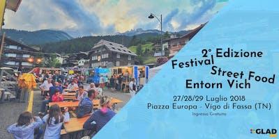 2° Edizione del Festival Street Food Entorn Vich