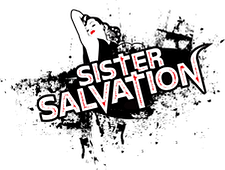 Sister Salvation Band logo