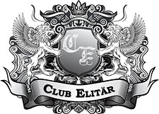 Club Elitär logo