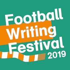Football Writing Festival 2019 logo