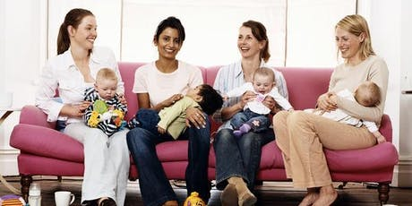Mt Auburn Baby Cafe The Christ Hospital- Free Breastfeeding Support Group tickets