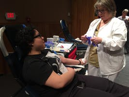Phlebotomy Info Session: Framingham Campus