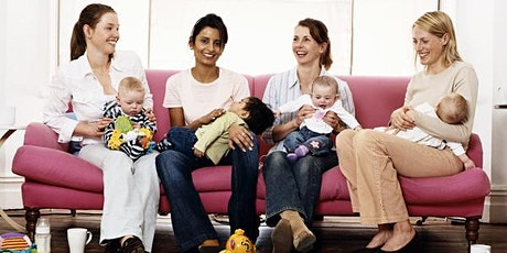 Liberty Campus The Christ Hospital Baby Cafe - Free Breastfeeding Support tickets
