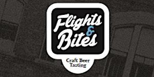 Wild West Brewfest presents Flights & Bites 2018