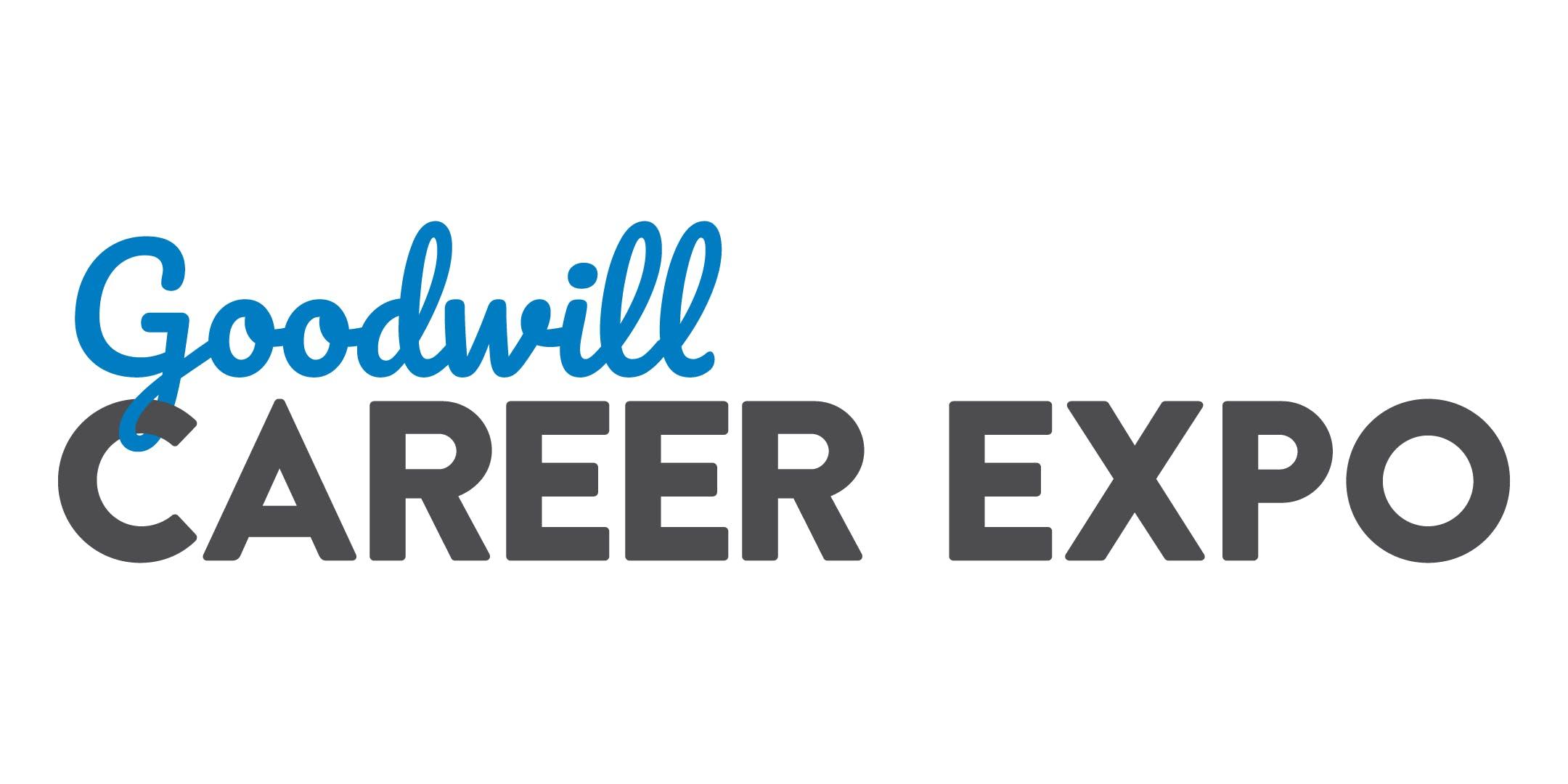 Goodwill Career Expo Employer Registration