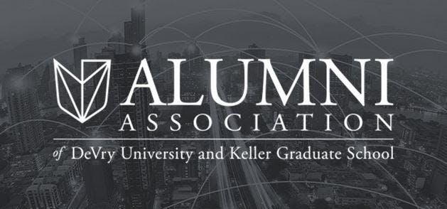 DeVry University Alumni Networking Mixer
