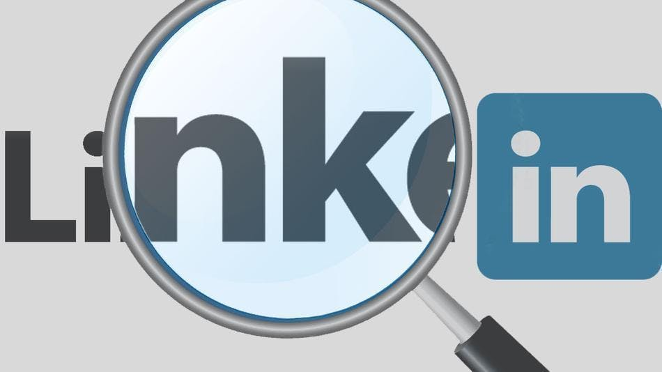 Postdoc Lunch&Learn -- Using Linked In for your Career Search